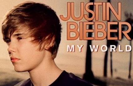 justin bieber turne my world