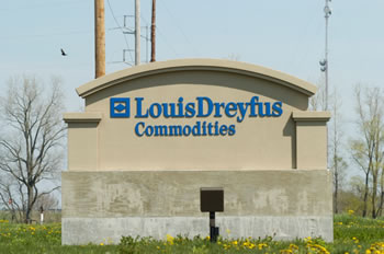 Nova oportunidade na Louis Dreyfus Commodities